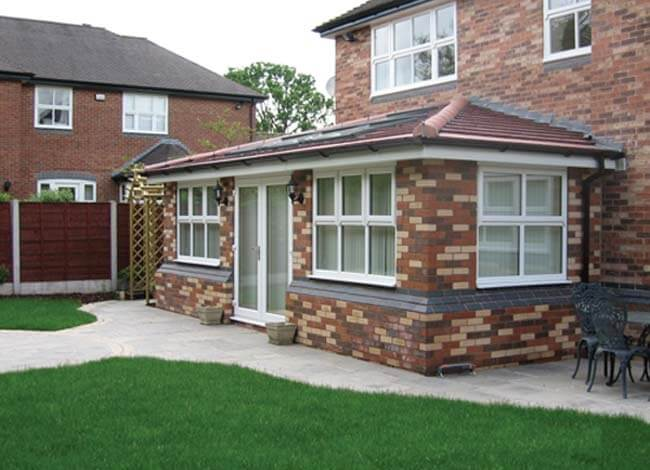 house extensions Dublin builders